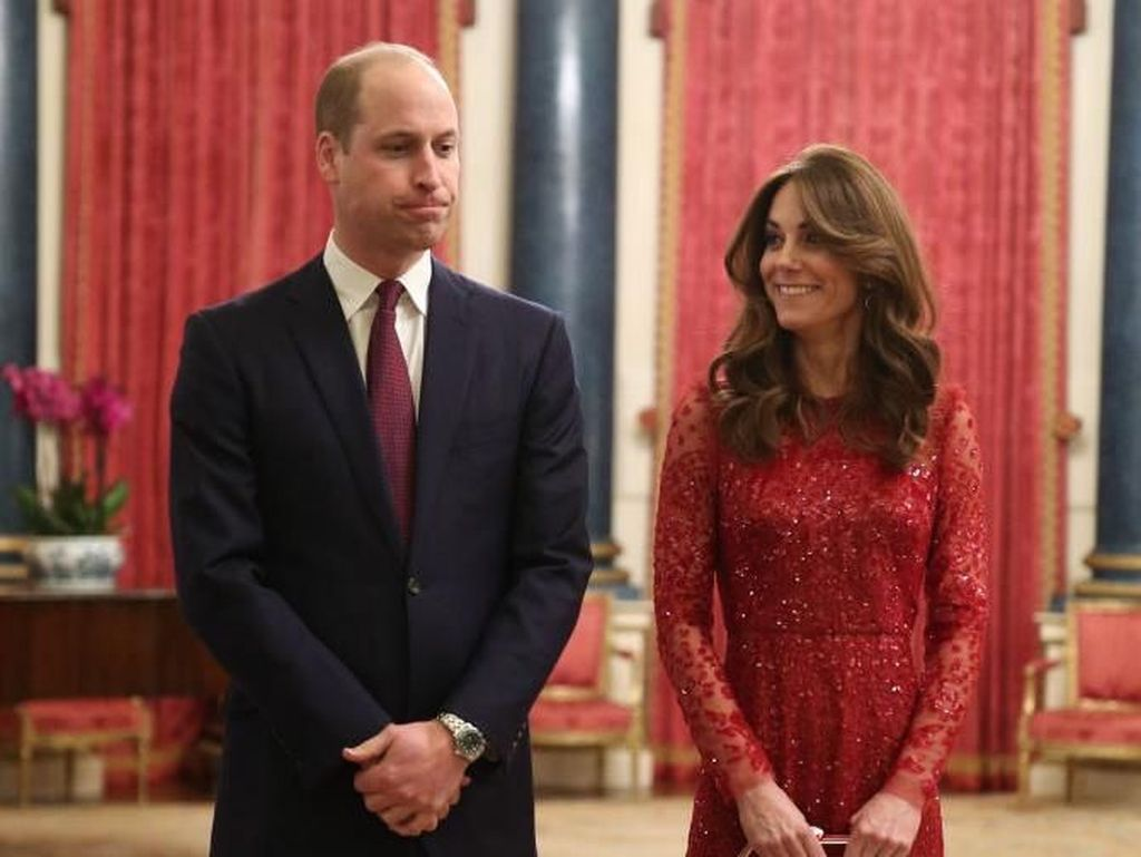Kate Middleton Disebut Lebih Santai Usai Meghan Markle Tinggalkan Kerajaan