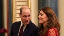 Penyebab Pria Alami Kebotakan Dini Seperti Pangeran William