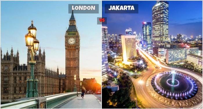 Jakarta bisa menjadi kota yang hebat
