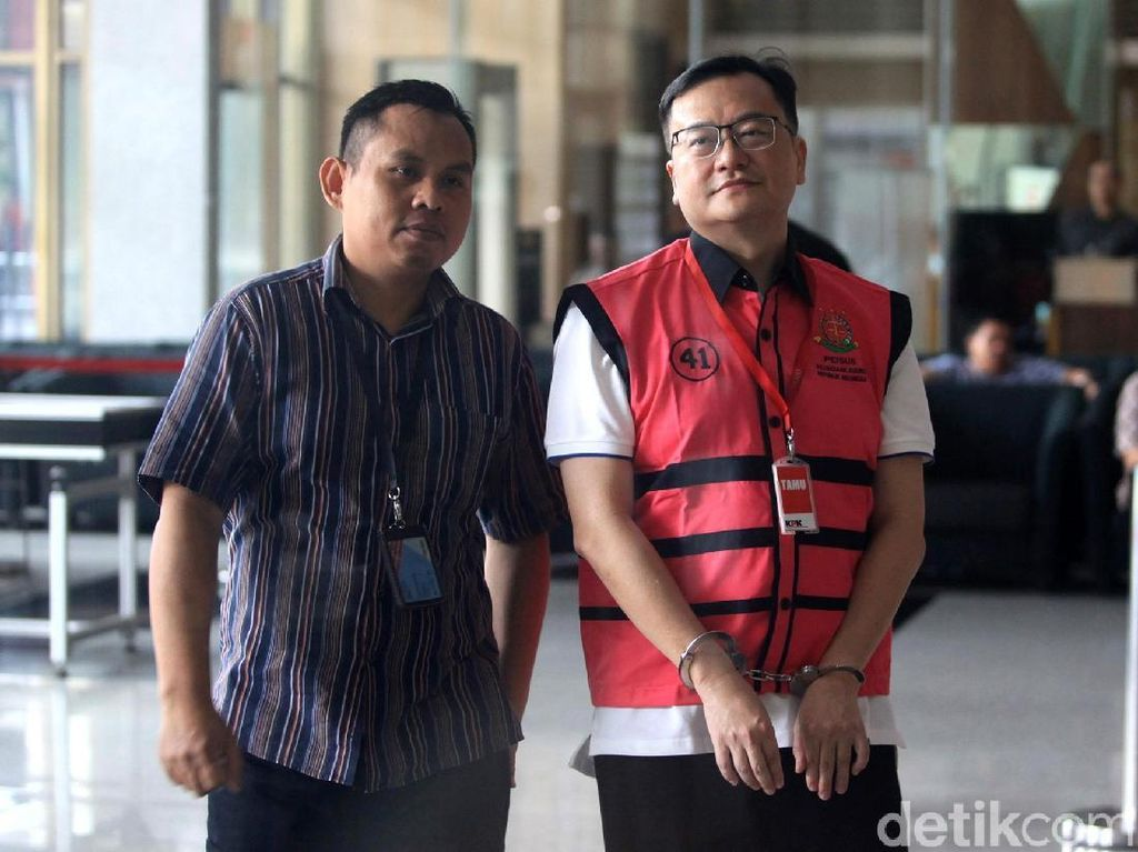 Koperasi Hanson Dibekukan, Miliaran Uang Anggota Nyangkut