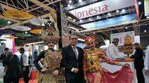 Genjot Turis Eropa, Indonesia Pamer Keindahan di Belanda