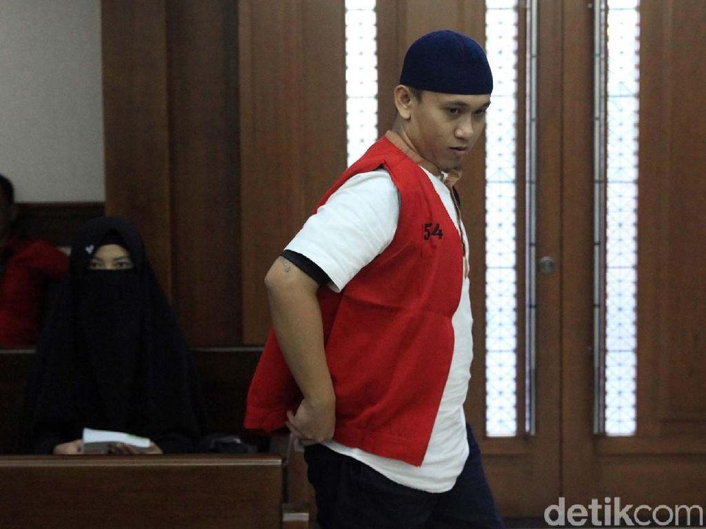 Pria yang Ancam Penggal Jokowi Hadapi Sidang Tuntutan Hari Ini