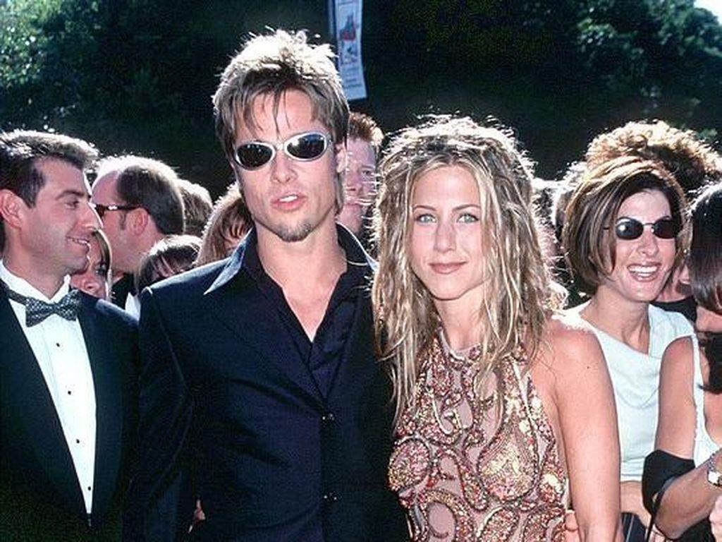 Sosok Ini Dicintai hingga Dianggap Anak oleh Brad Pitt dan Jennifer Aniston
