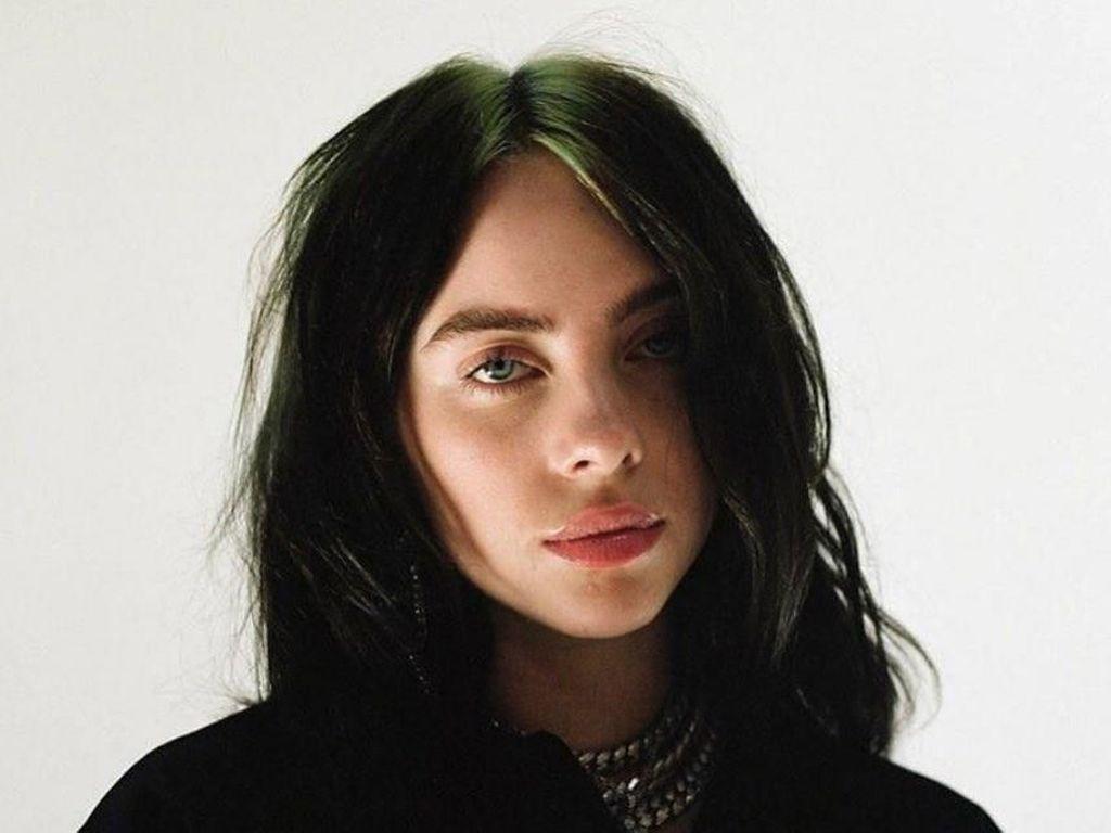 Streaming Lagu Billie Eilish Melesat 80 Persen, Terbesar Sepanjang Karier
