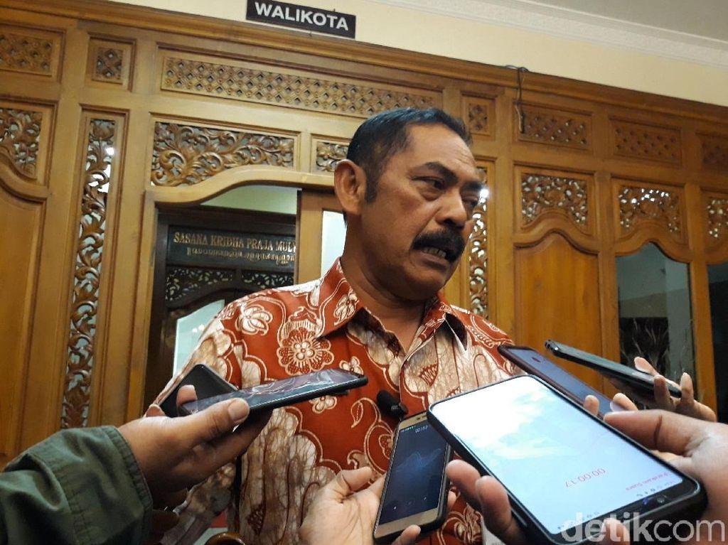 Kasus Corona Solo Tambah 1.000 Sebulan, FX Rudy Minta Warganya Tak Mudik