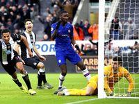 Lampard Masih Percaya Kepa Usai Bikin Blunder Lawan Newcastle