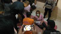 Mahasiswi UIN Makassar Pernah Curhat Diperkosa Kekasih Sebelum Dibunuh