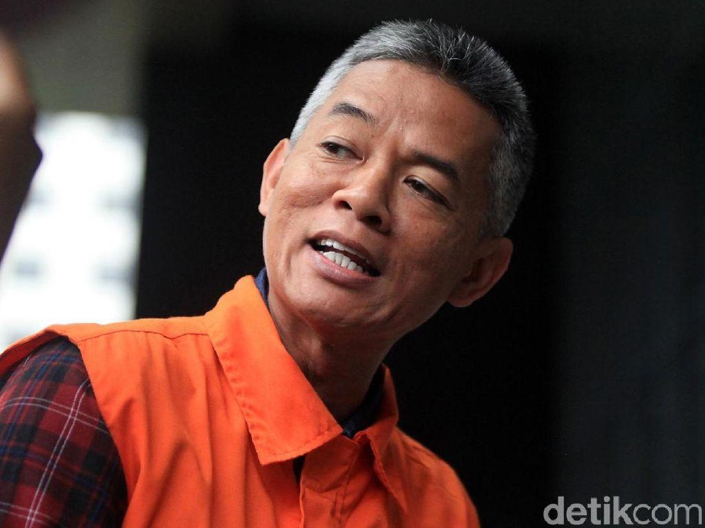 Ajukan Banding Vonis Wahyu Setiawan, Jaksa KPK Soroti Hak Politik