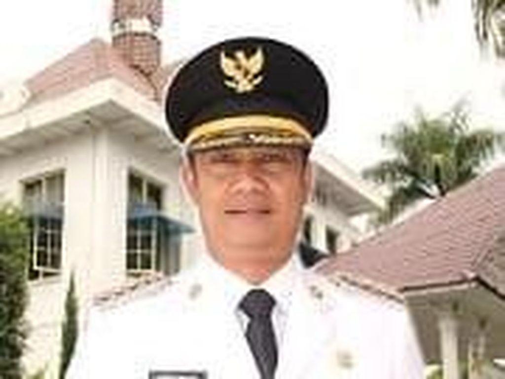 DPRD Rekomendasikan Pemakzulan Wali Kota Pematangsiantar