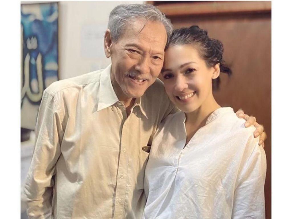 Henky Solaiman Benarkan Pamit dari Sinetron karena Kanker Kolon