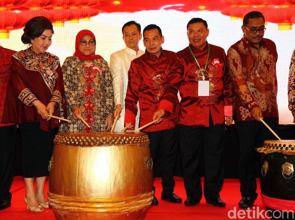 DPP PKB Rayakan Imlek
