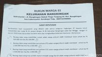 Pemkot Surabaya Ajak RT/RW Berpegang pada Perda dan Perwali