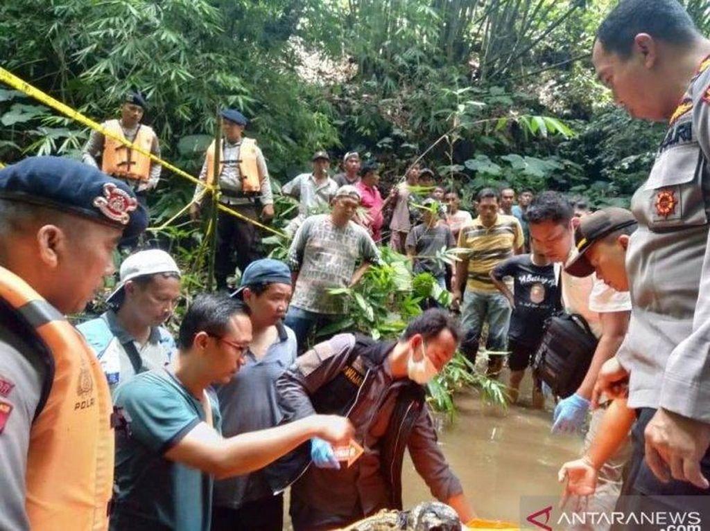 Pembunuh Siswi SMA di Bengkulu Sempat Minta Tebusan, Tapi Tak Digubris