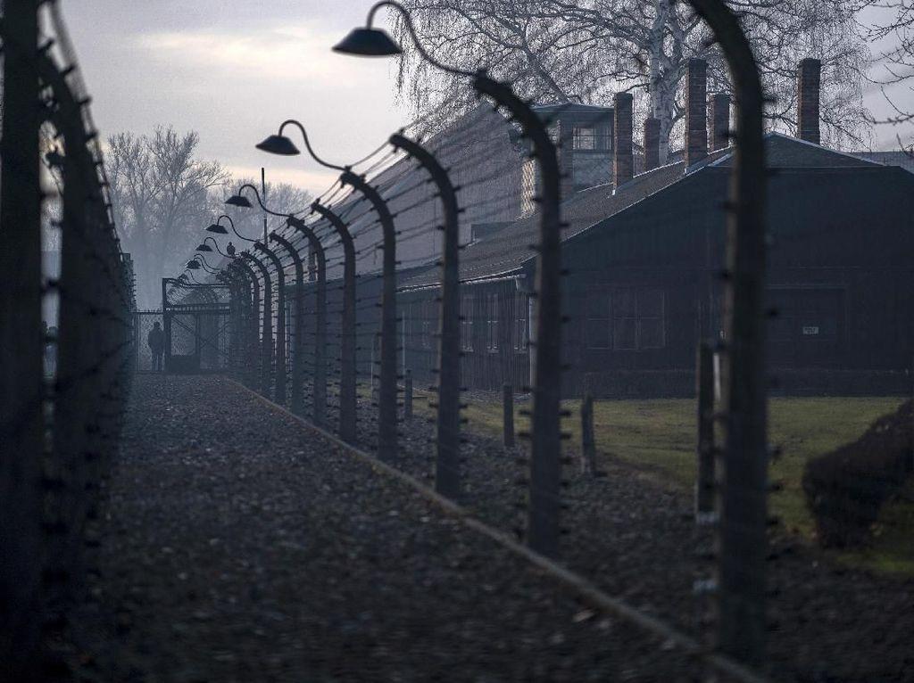 Eks Sekretaris Nazi Akan Diadili Atas Pembunuhan 10 Ribu Orang