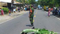 Pegawai Dishub Tewas Terlindas Truk di Jalur Pantura Situbondo