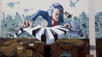 Menjelajah Sudut Kota Bonn di Perayaan 250 Tahun Beethoven
