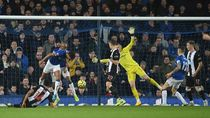Video: Newcastle Comeback Sekejap di Injury Time