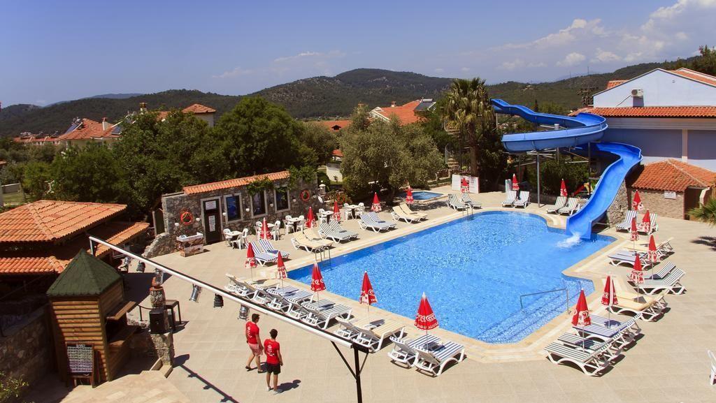 Foto: Resort yang Jadi Halal dan Bikin Turis Inggris Kecewa