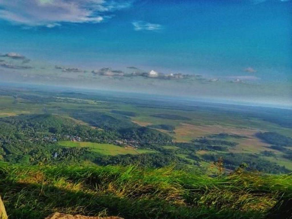 Gunung Birah, Pesona Wisata Alam di Kalimantan Selatan