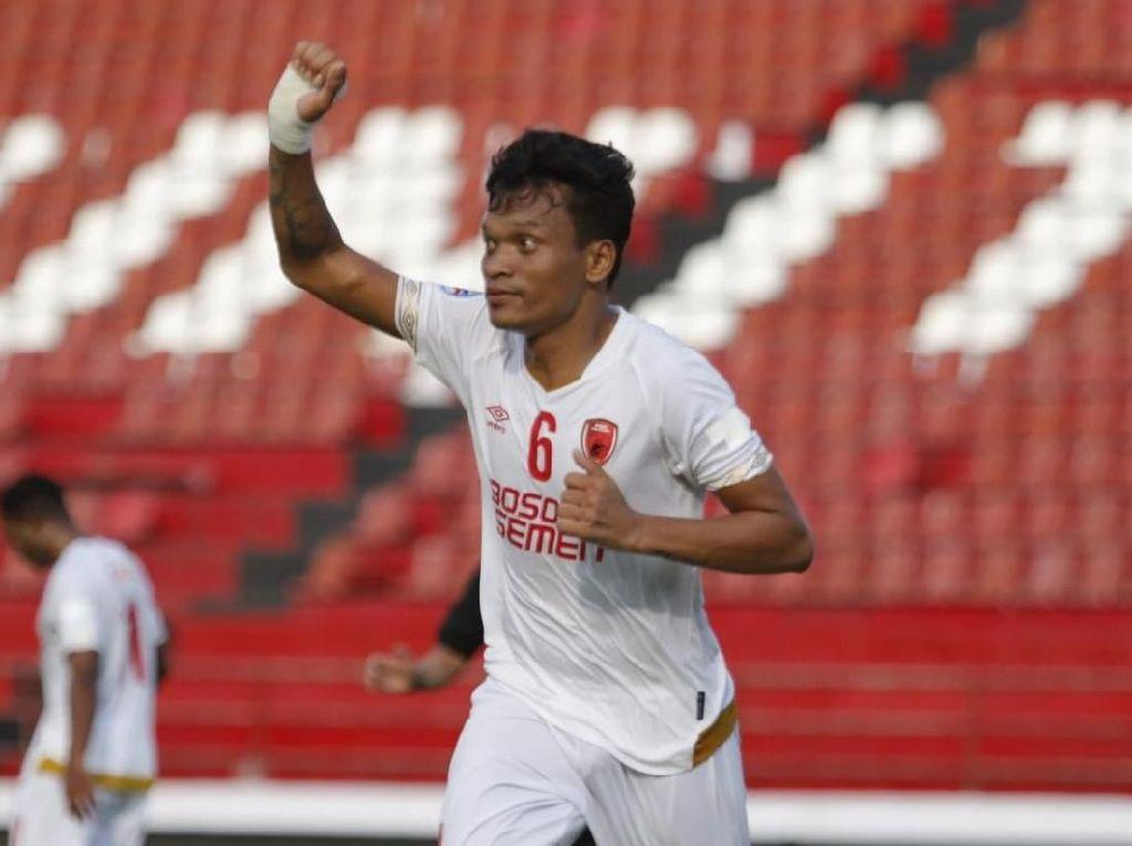 Ferdinand Sinaga: Lalenok United Tim Tangguh