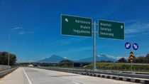 Proyek Tol Yogyakarta-Solo Libas 1.043 Bidang Tanah di Boyolali