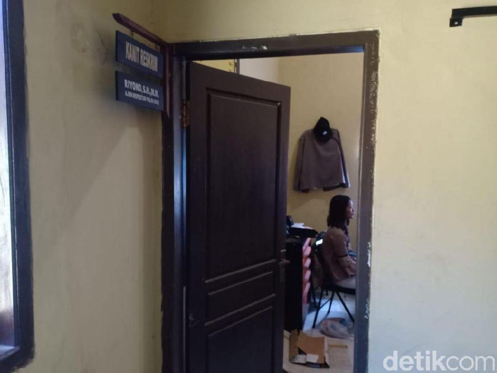 Istri yang Bacok Suami di Probolinggo Dinikahi Siri Selama 20 Tahun
