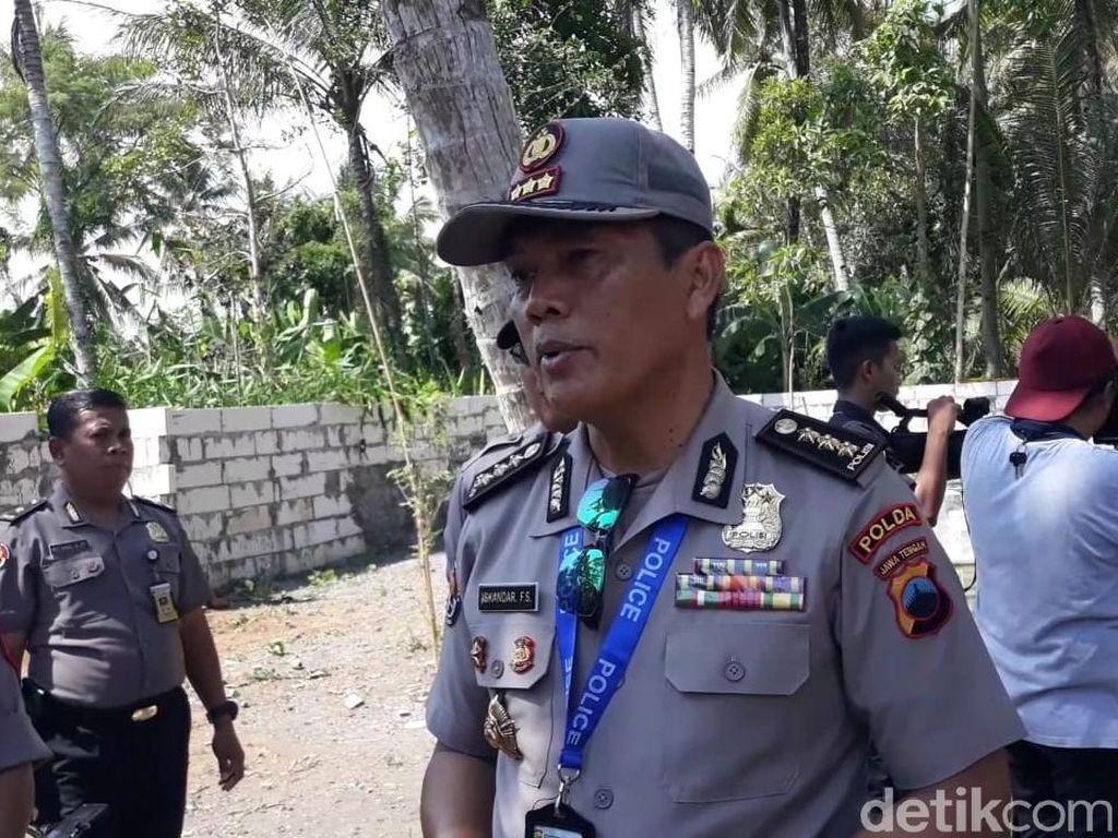 Polisi Tahan 3 Tersangka Provokator Penolakan Jenazah Perawat Semarang