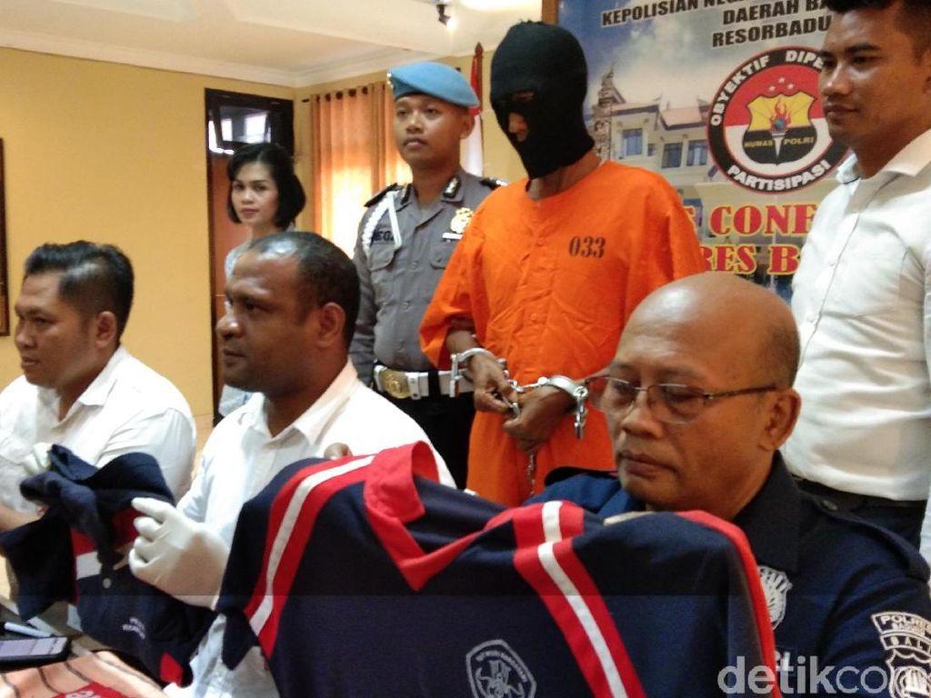 Cabuli 2 Siswi di Kelas, Guru di Bali Pakai Modus Latihan Kriket