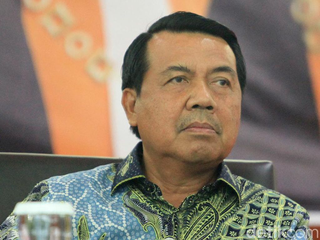 Jokowi Ambil Sumpah Syarifuddin Sebagai Ketua MA Pagi Ini