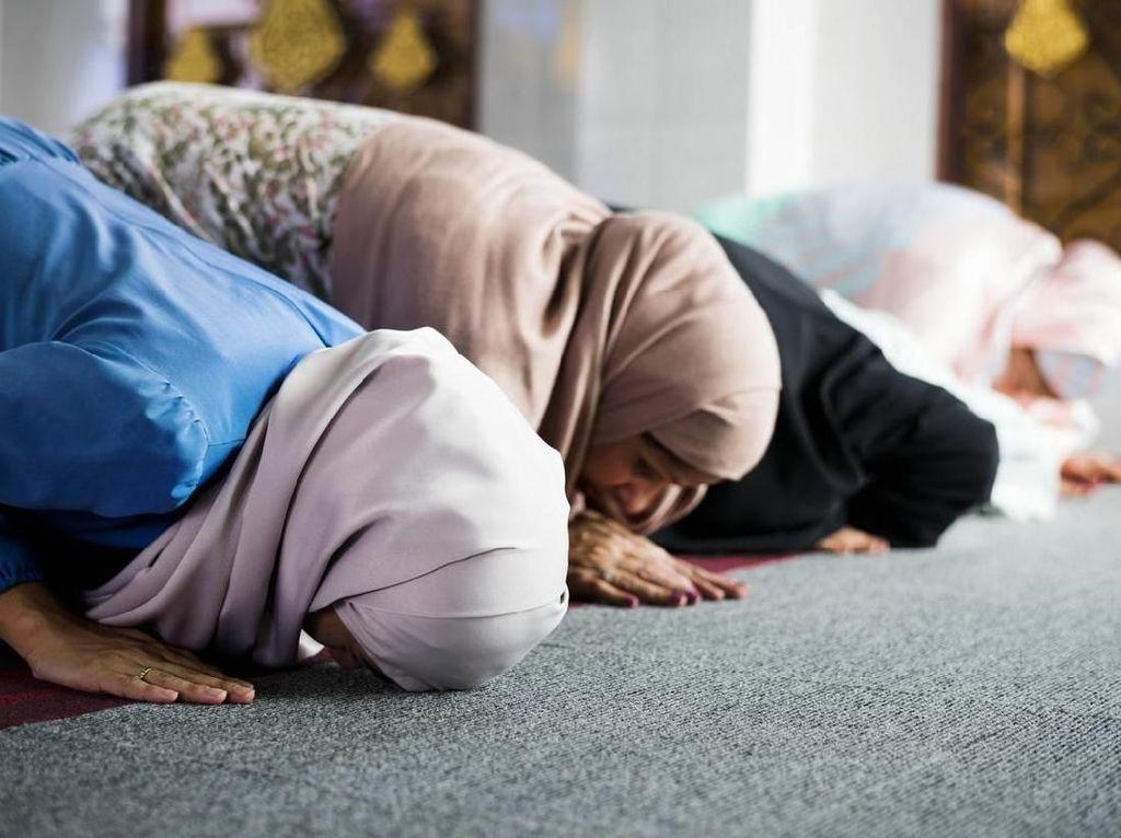 Warga Cidadap Tinggal Dekat Secapa AD Dilarang Gelar Salat Idul Adha