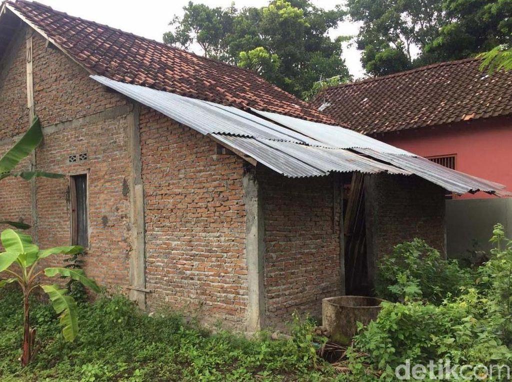 Nestapa Nenek Rubingah, Ditendangi-Diseret di Pasar Gegara Curi Mangga
