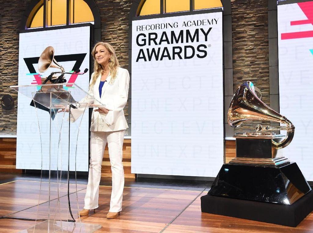 Setelah Gulingkan CEO, Yayasan Grammy Angkat Bicara
