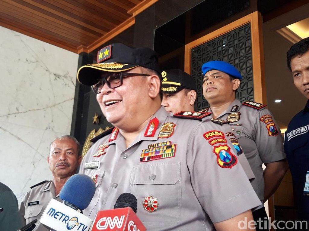 Polisi Sebut Ari Sigit Terima Aliran Dana Rp 3 Miliar dari MeMiles