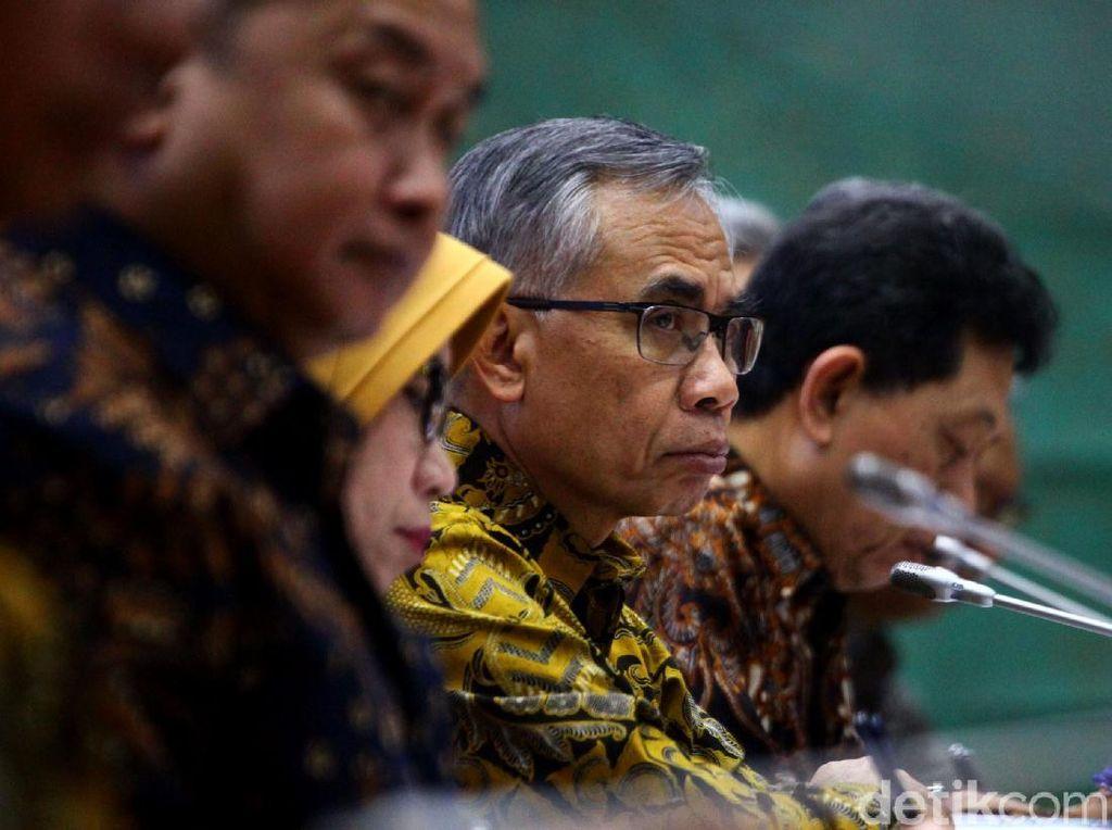 RI Mau Jual Produk Asuransi ke ASEAN, DPR Singgung Kasus Jiwasraya