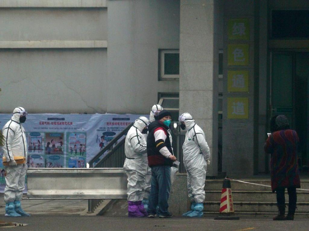 Diumumkan Jadi Situasi Darurat Global, Bagaimana Wabah Virus Corona Dimulai?