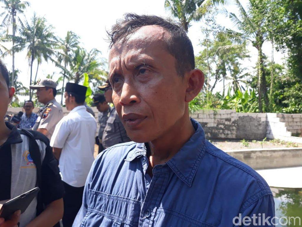 Mengenal Chikmawan, Eks PNS Pemilik Lahan Keraton Agung Sejagat