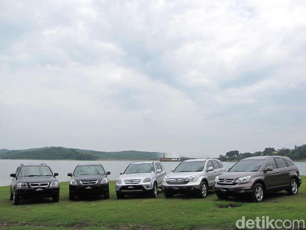 Bursa Mobil Bekas: SUV di Bawah Rp 50 Jutaan, Ada Produk Jepang, Korea, dan AS