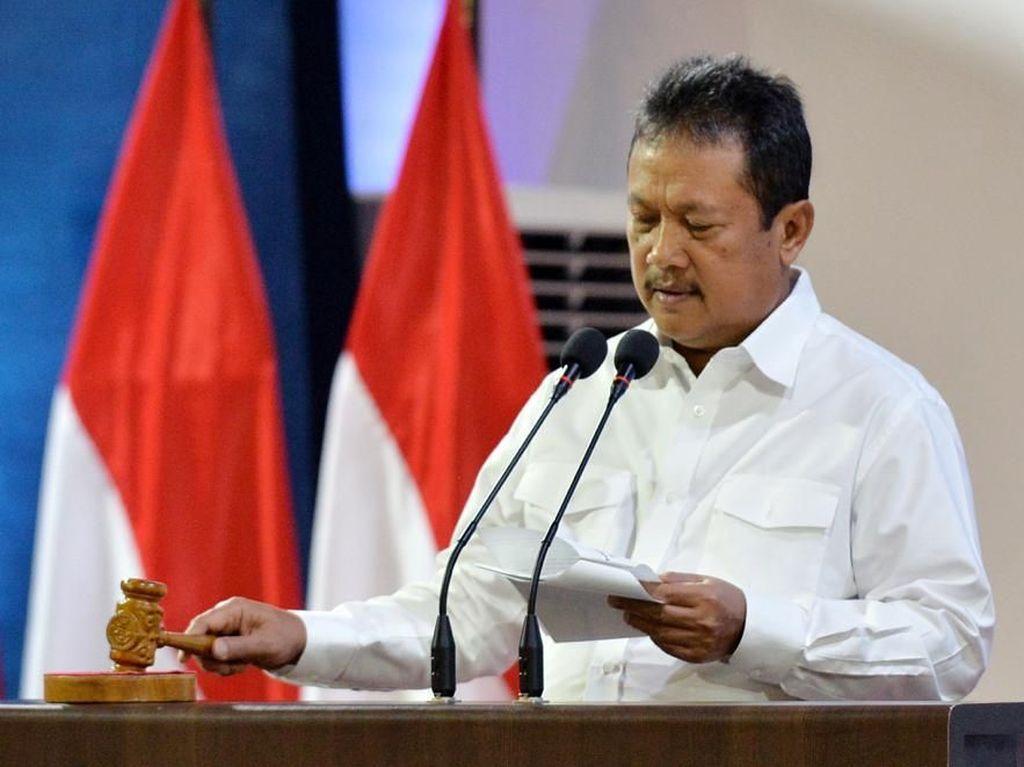 Sakti Wahyu Trenggono Jadi Menteri KKP, Punya Harta Rp 1,9 Triliun