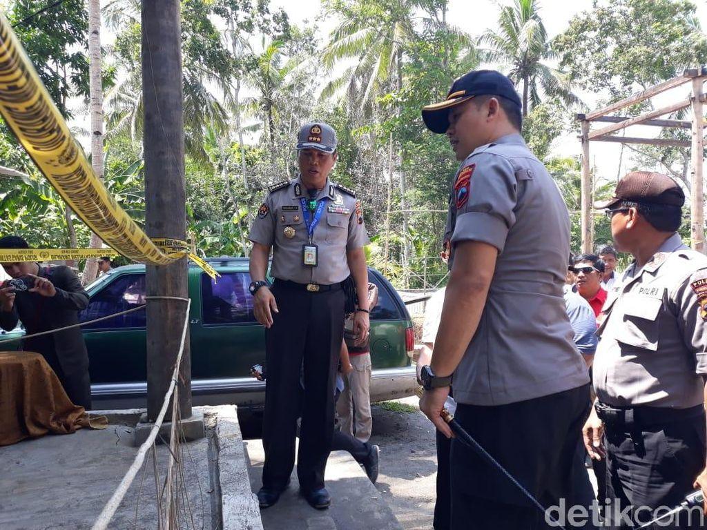 Periksa Puluhan Saksi, Ini Update Penyidikan Keraton Agung Sejagat
