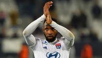 Moussa Dembele Resmi Dipinjam Atletico Madrid