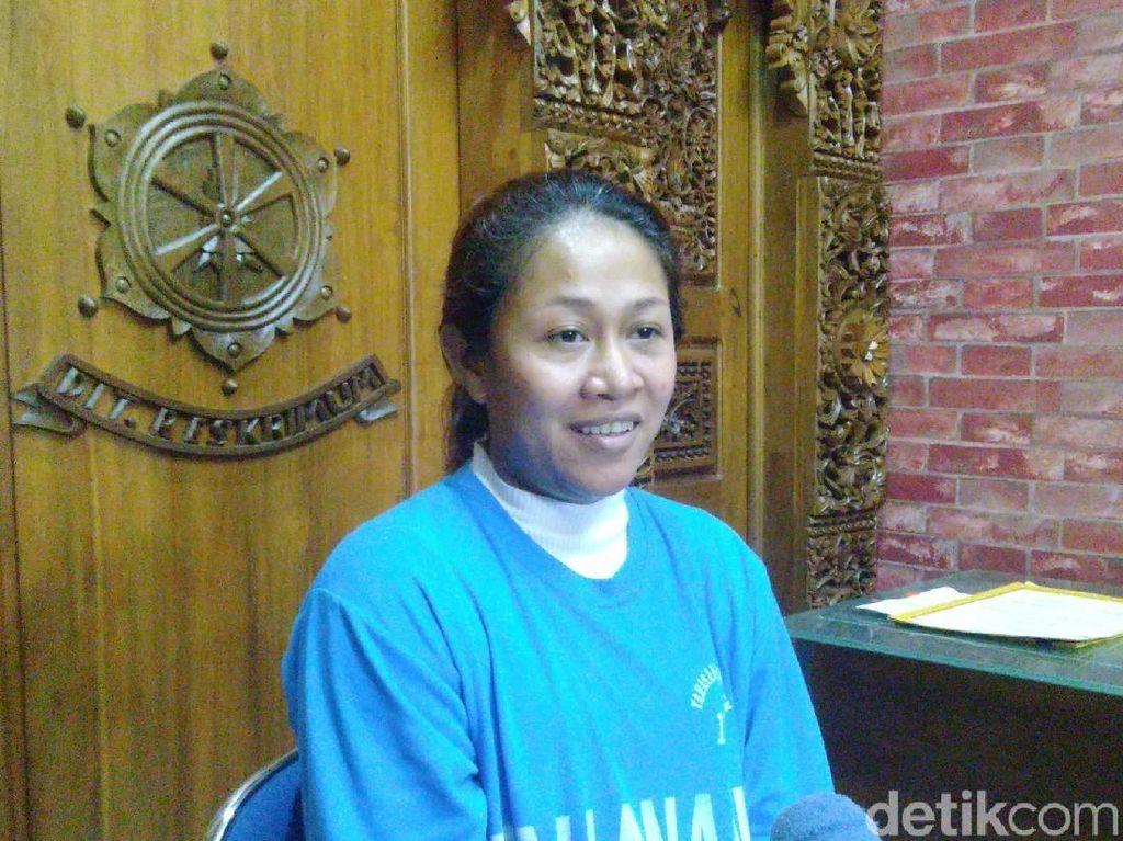 Akhirnya Terungkap! Ratu Fanni Nangis di Depan Media karena...