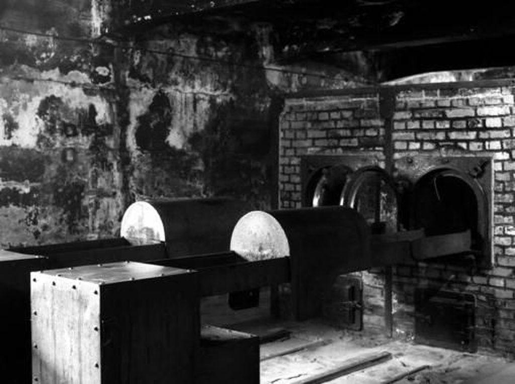 Hilang 10 Ribu Jiwa di Kamp Konsentrasi Bikin Eks Pejabat Nazi Diadili