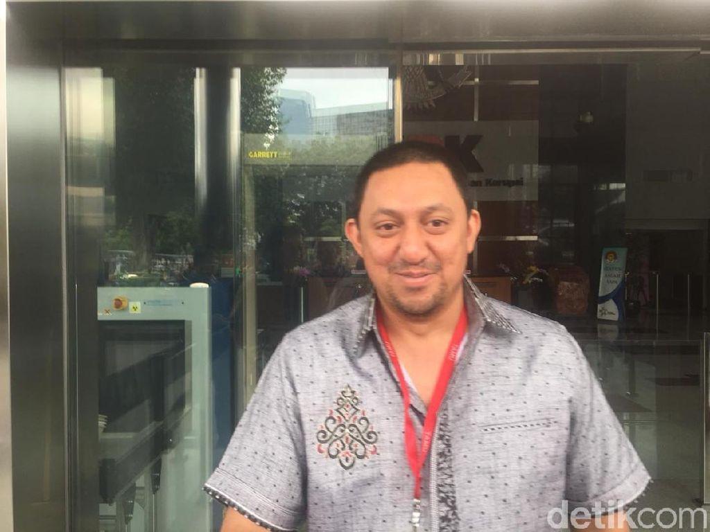 Diperiksa KPK, Fahd Yakin Nyanyian di Kasus Kemenag Diproses Hukum