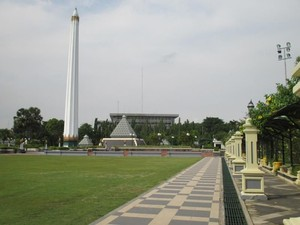 10 Tempat Wisata di Surabaya, Pas untuk Ajak Keluarga Juga Prewedding