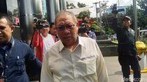 KPK Periksa Eks Bupati Indramayu Yance Terkait Kasus Suap Supendi