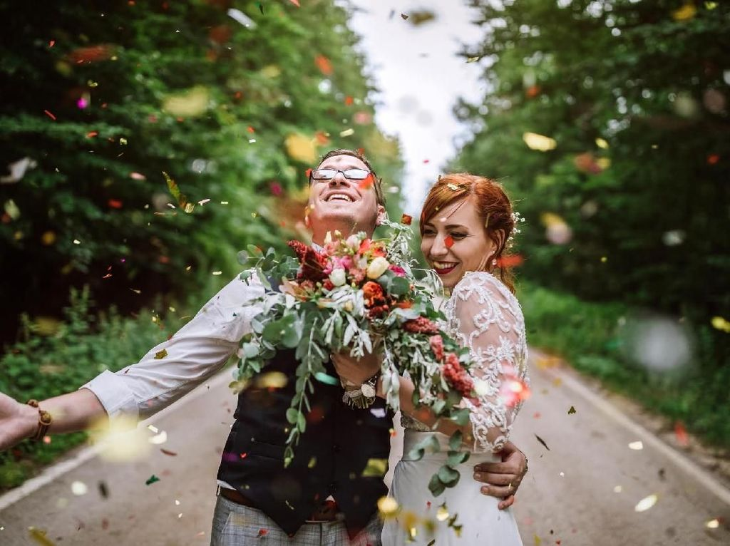 Arti Mimpi Menikah untuk yang Masih Jomblo dan Sudah Punya Pacar