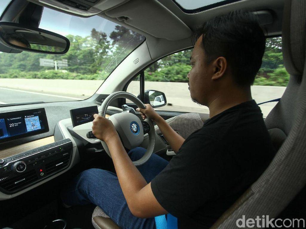 6 Mobil Listrik yang Dapat Bonus di DKI Jakarta