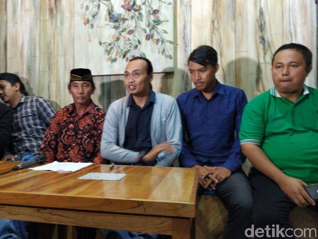 Ortu Pelajar yang Bunuh Begal Ikhlas dan Terima Vonis Hakim