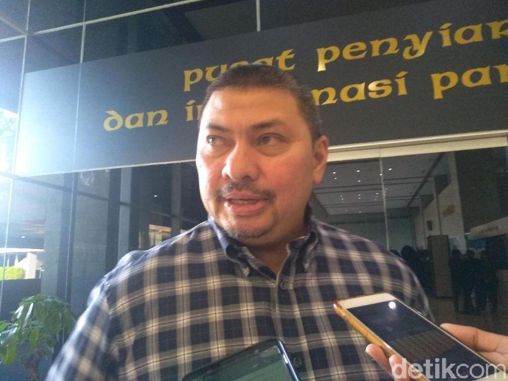 Mulfachri: Saya Sudah Keliling DPW, Tak Perlu Deklarasi Caketum PAN
