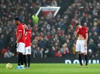 Ferdinand: Seperti Ini Hasil Belanja Rp 10,7 T, Man United?